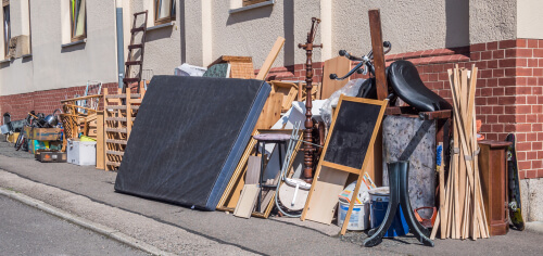 Haus- und Wohnungsräumung Aargau