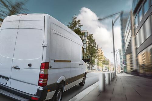 Transporter Vermietung im Aargau